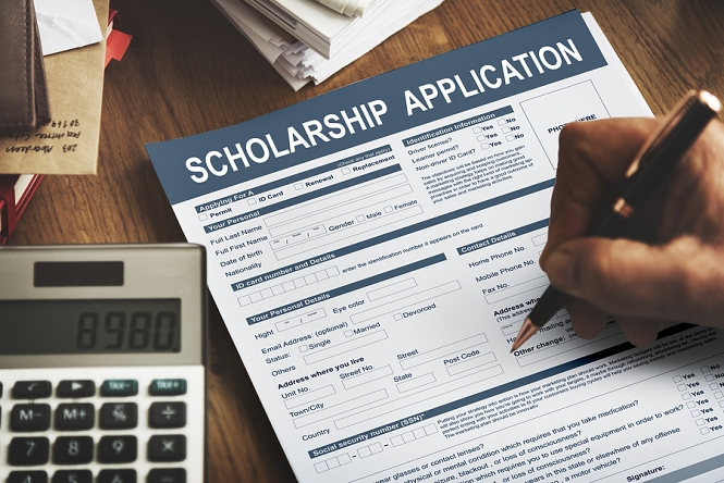 Scholarship Application Assistance